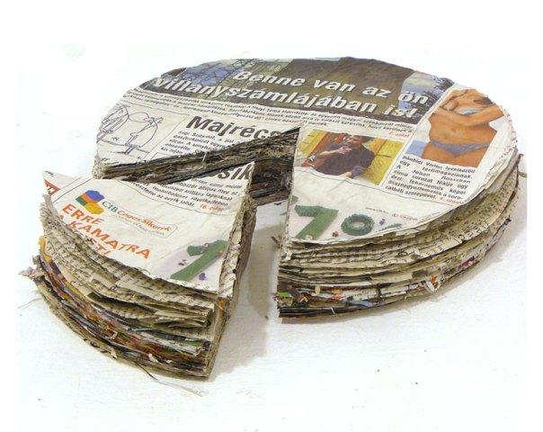 Újságorta