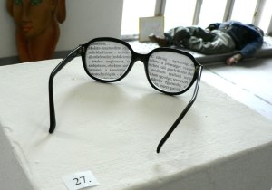 az interpretátor szemüvege